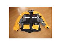 spada motorcycle jacket medium