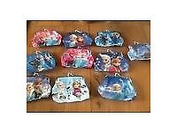 frozen job lot purses brand new in compelte in packaging