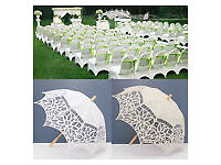 Wedding Umbrella Bridal Parasol