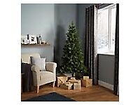 6ft B&Q Christmas Tree & Lights