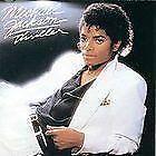 Michael Jackson Thriller LP Album