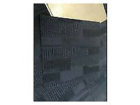 Navy Blue Interface Carpet Tiles 40P EACH