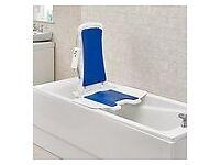 Bellavita Bath Lift Boxed Little Used