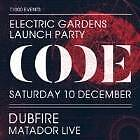 VIP CODE tickets @ The Ivy North Ryde Ryde Area Preview