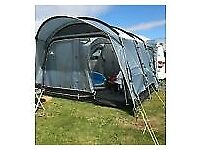 SunnCamp Tourer 335 Driveaway awning for campervan, used