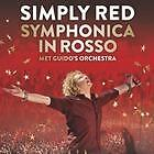 Symphonica in Rosso met Simply Red Ziggo Dome Amsterdam