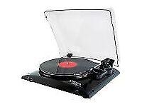 X ion profile express Vinyl digital record converter