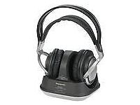 Panasonic RP WF950 headphones