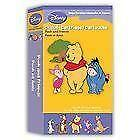 Cricut Pooh and Friends