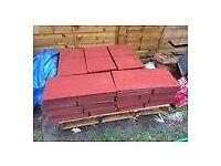 Marley Thrutone Fibre Cement Roof Slates - Russet - 600mmx300mm