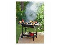 Lovo Party Charcoal BBQ. BRAND NEW BOXED OR READY ASSEMBLED