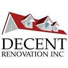 *** DECENT RENOVATION INC. ***
