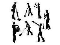 Need a help?£9-£10 per hour professional cleaning services