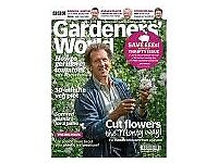 Gardeners World Magazines 12 for £5 and more