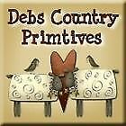 Debs Country Primitives
