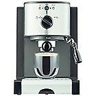 NEW HOME ESPRESSO COFFEE MACHINE WITH MILK FROTHER RRP£60 our price £34.99