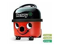 Henry Hoover for sale.