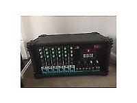 Vintage pa Amp