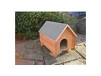 Outdoor Cat / small Dog Kennel