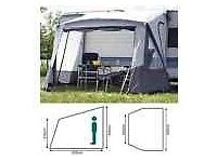 inflatable air awning quest east 280