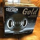 Celestion Alnico Gold