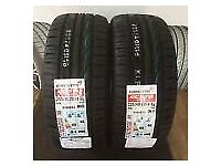 2 x brand new 225 40 18 kumho ecsta p31 tyres £149 the pair, KINGSMUIR FORFAR