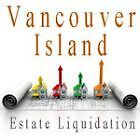 VANCOUVER ISLAND ESTATE LIQUIDATION - CUSTOMER SERVICE FIRST
