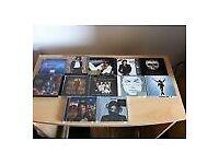 Michael Jackson 11 Studio Albums on CD