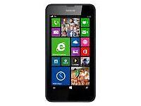 Nokia Lumia 630 Smart Phone. Unlocked