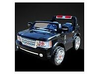 24V Jeep Electric Children's Ride on - Toy Car with Remote control