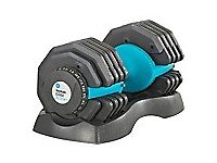 Dumbbell 25kg - there are four sets SIngle
