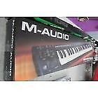 M Audio Keystation 49 Keyboard 49 Keys