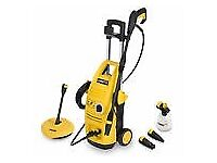 for sale a band new pressure washer ,power plus ,with accesories ,collection only