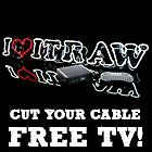 CUT YOUR CABLE FREE TV! RAW MEDIA better than Apple Kodi XBMC