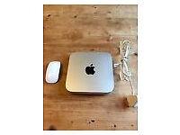 Apple Mac mini 1.4Ghz 4GB (2014) -1TB SSHD Hybrid Logic and Photoshop installed