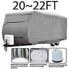 20-22ft caravan cover Howard Springs Litchfield Area Preview