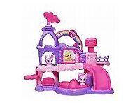My Little Pony playskool Musical Celebration castle