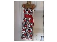Gorgeous Dress by Monsoon. Size 12. Free Post.