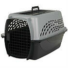 Pet carrier for rescue transport