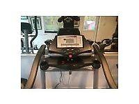 Reebok TR3 treadmill