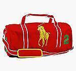 Ralph Lauren Sports Bag