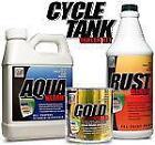 Motorcycle Gas Tank Sealer
