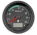 Alternator Tachometer
