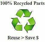 Mower Parts Pre Owned