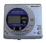 Sharp MiniDisc