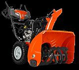 Husqvarna Snow-Blowers 0% interest/0 payment for 12 months & $50