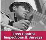 Inspecteur d'assurance/spécialiste en prévention des sinistres