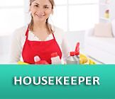 Urgently needing experienced housecleaners for several positions