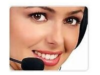 Inbound telephone sales agents wanted. Immediate start