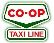 Co-op Taxi plate and car for sale